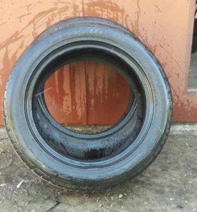 Шины Dunlop sp sport 3000 195/55 r16 87v