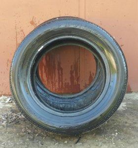 Шины Dunlop SP Sport 270 225/60 R17 99V