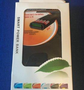 Зарядное устройства для пальчиковых батареек