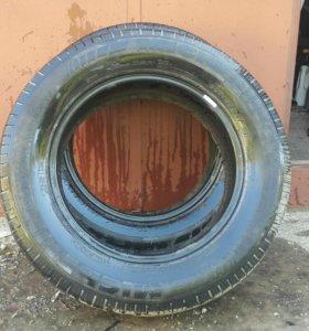 Шины Michelin Energy LX4 225/65 R17 101S