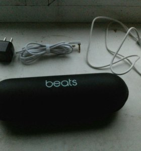 Оригинал Bluetooth колонка beats pill