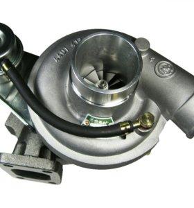 Маз С14 турбина и др