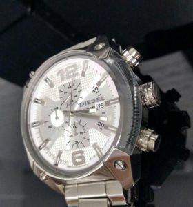 Мужские наручные часы Diesel/Дизель DZ4203