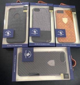 Original чехлы Samsung и iPhone