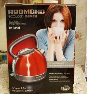 Электрочайник Redmond RK-M128