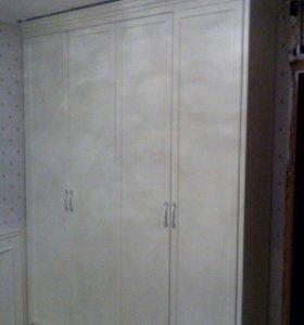 Мебель под заказ (лдсп,массив)