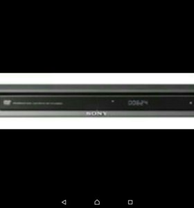 DVD плеер Sony