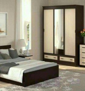 Спальня Ронда в наличии