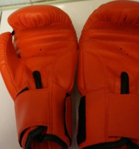 Боксерские перчатки РЭЙ СПОРТ
