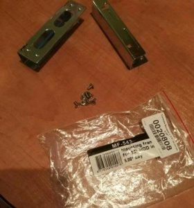Салазки для SSD