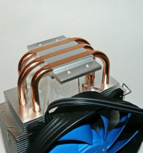 Куллер для процессоров