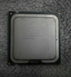 процессор и кулер