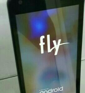 Телефон fly nimbus 8