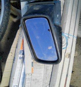 Зеркало ваз 2107