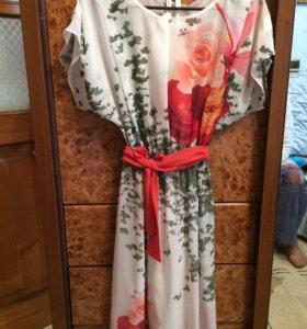 Новое шифоновое платье 👗‼️‼️✅