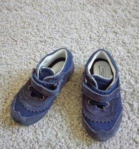 Ботиночки детские D&G