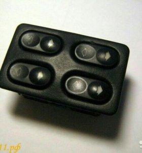 Блок Электро Подъёмников Стёкл 2110-2112