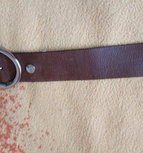 Esprit новый кожаный ремень