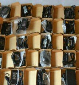Блоки питания ноутбуков, мониторов