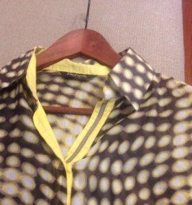 Рубашка летняя легкая