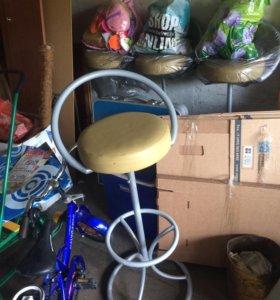 Барыне стулья + стол
