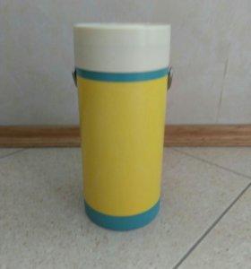 Термос, 2 литра