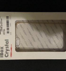 Задняя накладка на iPhone 5/5S/SE