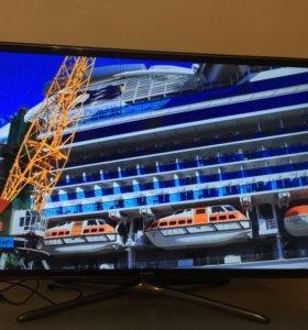 3D телевизор Samsung 110см