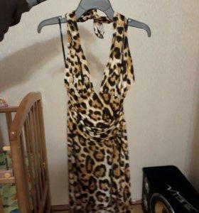 Платье секси