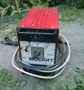 Сварочный аппарат Москит