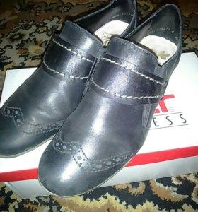 Туфли женские Ricker