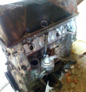 Двигатель ваз21213 карбюратор