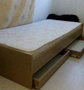 Кровать 160*70