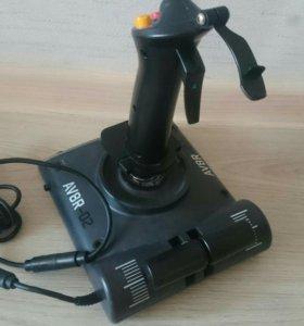 Джойстик Saitek Aviator (PC,xbox 360)