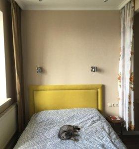 Кровать sonberry с матрасом