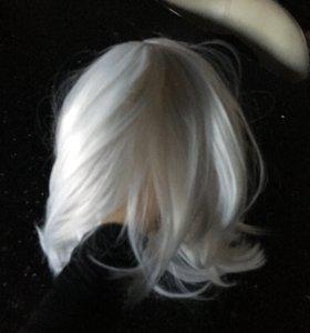 Парик (новый) красивые волосы