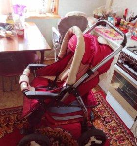Продается детская коляска-трансформер