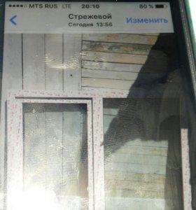 Новое Окно пластик