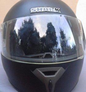 Мото-шлем SHARK S600