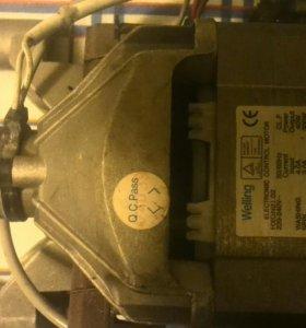 Электродвигатель от стиральной автомат самсунг