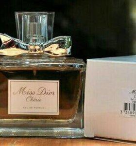 Тестер Miss Dior Cherie