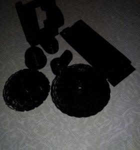 3D - печать с файла, эскиза, образца.