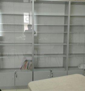 Шкаф для витрины