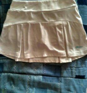 Юбка-шорты для тенниса