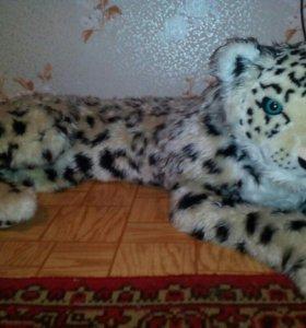 Игрушка (Леопард)
