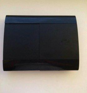Sony playstation 3 super slim 250 gb