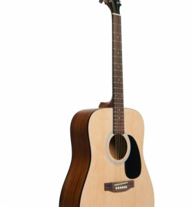 Акустическая гитара Rockdale sdn( Новая)