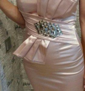 Вечернее платье,платье на выпускной