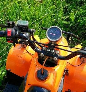 Квадроцикл Armada ATV-50