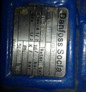 Фильтр сетчатый Ду100 Ру16 Danfoss (149B3284)